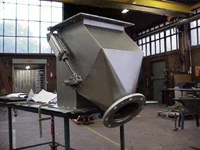 Veldhuis BV Machinefabriek - Foto's