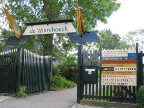 Natuurvoeding Wiershoeck - Foto's