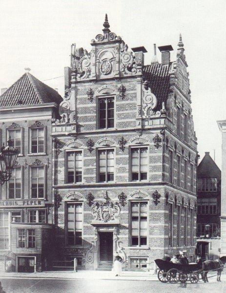 Goudkantoor Café-Restaurant Het - Foto's