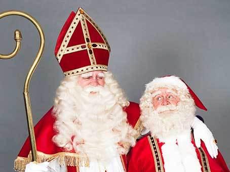 Peels Sinterklaaskleding Verhuur - Foto's