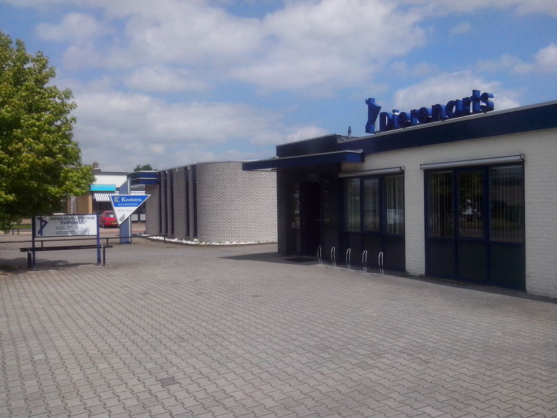 Dierenartsen Centrum Euroweg - Foto's