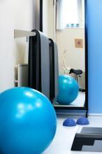 Fysio- en Manuele Therapie Balk - Foto's