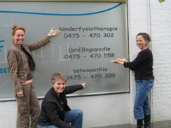 Kindertherapie Verzellenberg - Peeters - Foto's