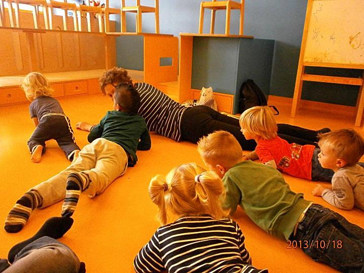 Habibi Kinderdagverblijf - Foto's