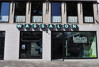Lefferts Wassalon - Foto's