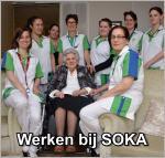 Werken bij soka 2kl sbp