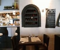 O Sole Mio Pizzeria Ristorante - Foto's