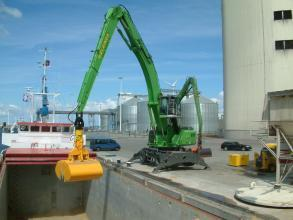Elzinga Cargo Facilities BV - Foto's