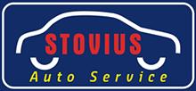 Stovius Auto Service - Foto's