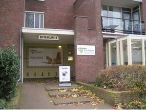 Dierenkliniek De Kempen Valkenswaard - Foto's