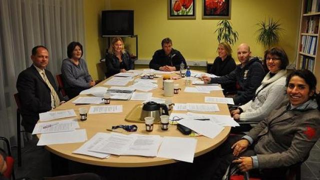 Radar Vereniging voor PCO Schouwen - Foto's