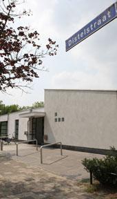 Centrum voor Beweging en Therapie De Nieuwe Velden - Foto's