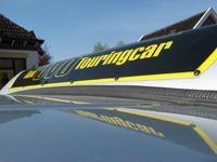 UvoTaxi Touringcar - Foto's