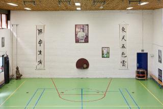 Sportschool Egberth Thomas - Foto's