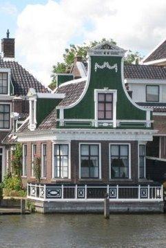Museum Honig Breethuis - Foto's