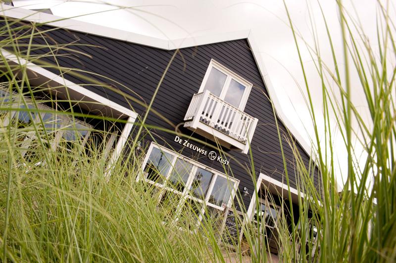 Camping Strandpark De Zeeuwse Kust - Foto's