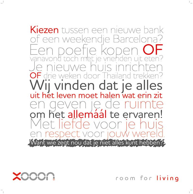 Xooon - Foto's