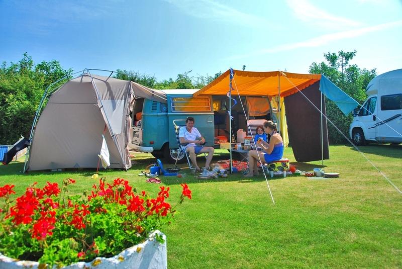 Camping Agri-Nova - Foto's