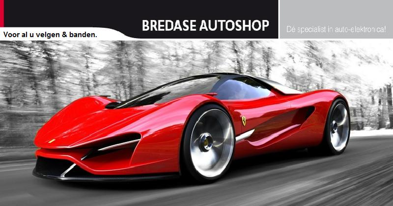 Bredase Autoshop VOF - Foto's