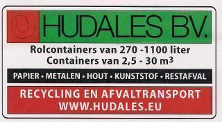 Hudales Recycling en Afvalverwerking - Foto's