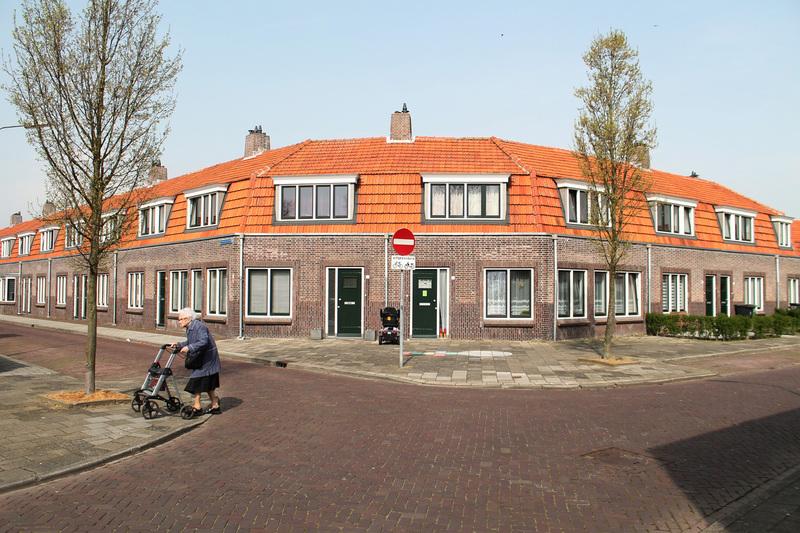 Woongoed Middelburg - Foto's