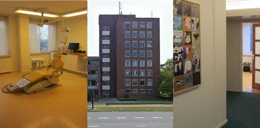 Praktijk voor Parodontologie Eindhoven - Foto's