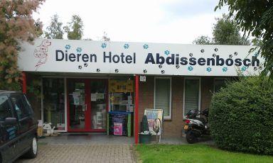 Abdissenbosch Dierenhotel - Foto's