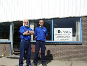 Boldewijn VOF - Foto's