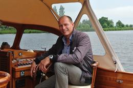 Jachtwerf Nicolaas Witsen BV - Foto's