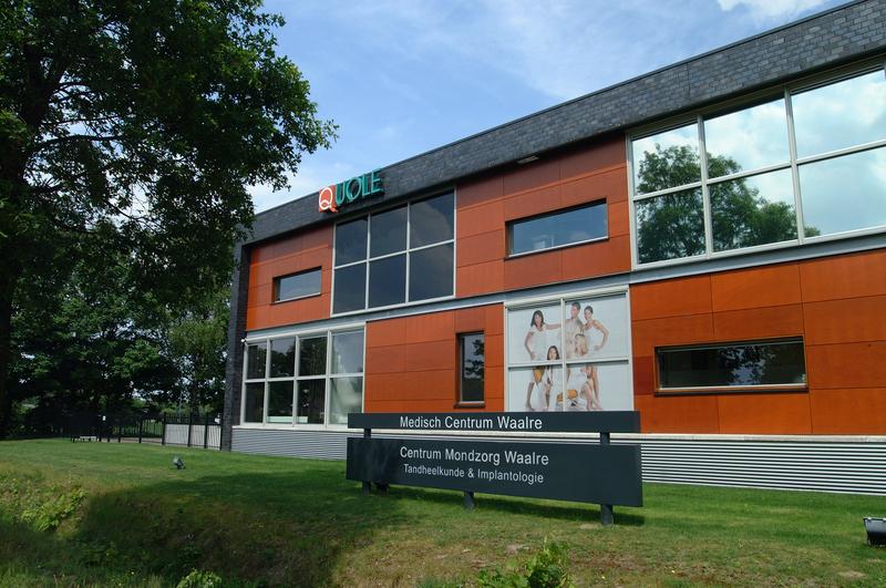 Centrum Mondzorg Waalre Tandheelkunde & Implantologie - Foto's