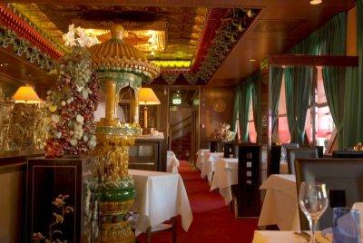 Azië Chinees-Indisch Restaurant - Foto's