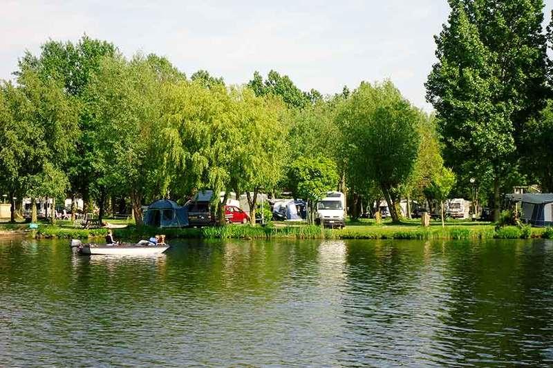 Rietveen Camping Het - Foto's