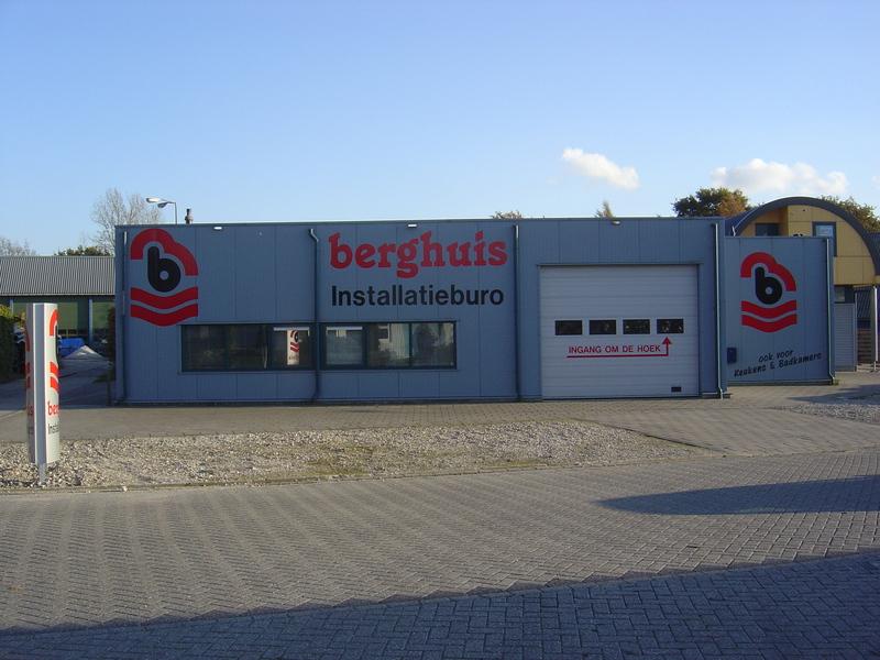 Berghuis Installatieburo - Foto's