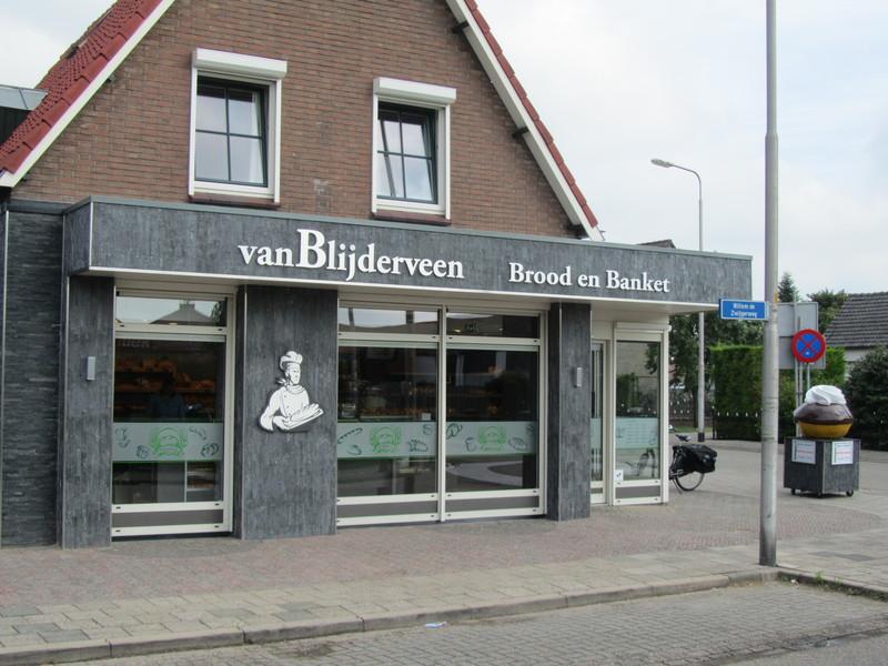 Blijderveen Brood- en Banketbakkerij Van - Foto's