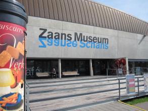 Zaans Museum - Foto's