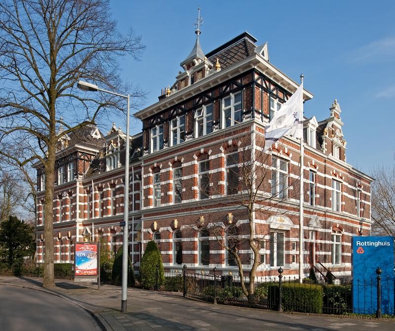 Rottinghuis' Aannemingsbedrijf BV - Foto's