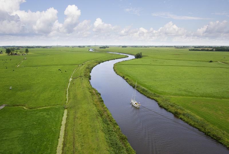 Gemeente Winsum - Foto's
