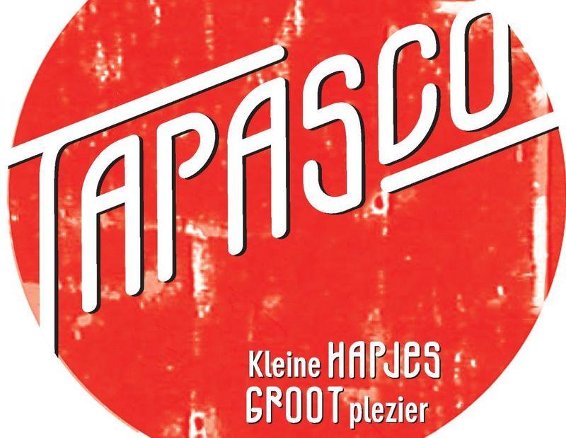 Tapasco Bar de Tapas - Foto's