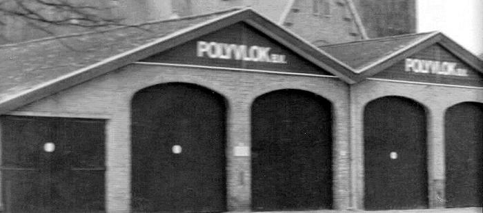 Polyvlok - Foto's
