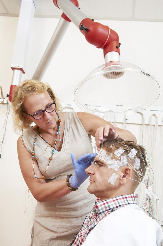 Epilepsie Kempenhaeghe/Maastricht UMC+ - Foto's