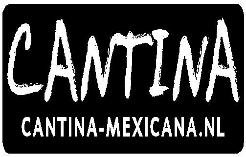 Mexicaans Restaurant Cantina Mexicana - Foto's