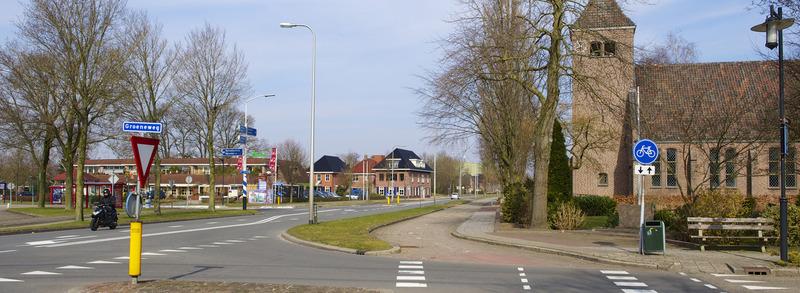 Gemeente Hellendoorn - Foto's