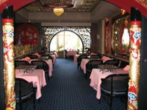 Tong-Ah Chinees-Indisch Restaurant - Foto's