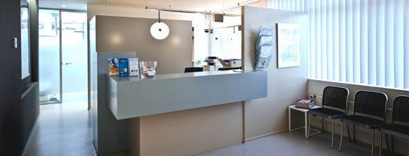 Praktijk voor Parodontologie en Implantologie Tilburg - Foto's