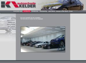 Autoschade Kelder - Foto's