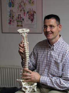 Daams Chiropractie - Foto's