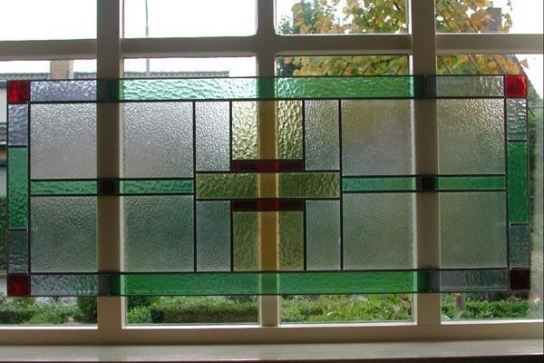 Ooyen Glashandel Van - Foto's