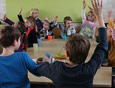 Stichting Kinderopvang Ubbeltje - Foto's