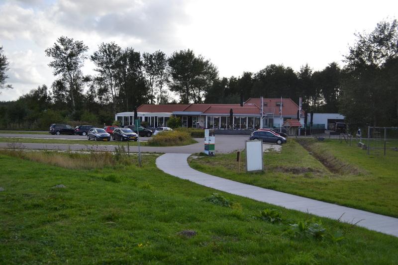 Bowling en Restaurant Suyderoogh - Foto's