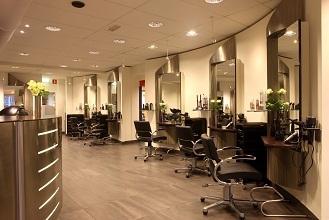 Sissers Haarverzorging - Foto's